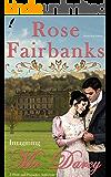 Imagining Mr. Darcy: Jane Austen Reimaginings Anthology