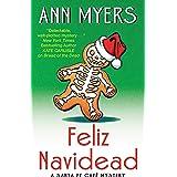 Feliz Navidead: A Santa Fe Cafe Mystery (Santa Fe Café Mystery)