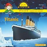 Pixi Wissen - Titanic: 1 CD