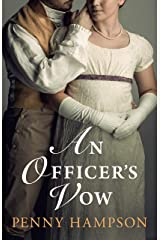 An Officer's Vow (Gentlemen Book 2) Kindle Edition