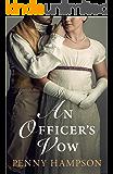 An Officer's Vow (Gentlemen Book 2)