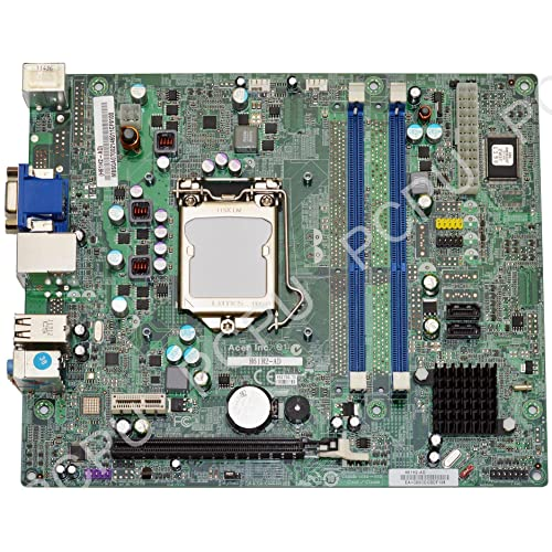 Gateway DX4710 Desktop Series Intel Chipset Driver (2019)