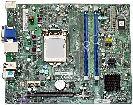 Acer Aspire X1930 Intel TV Tuner Driver PC