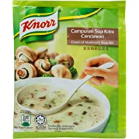 Knorr Cream of Mushroom Soup, 58g