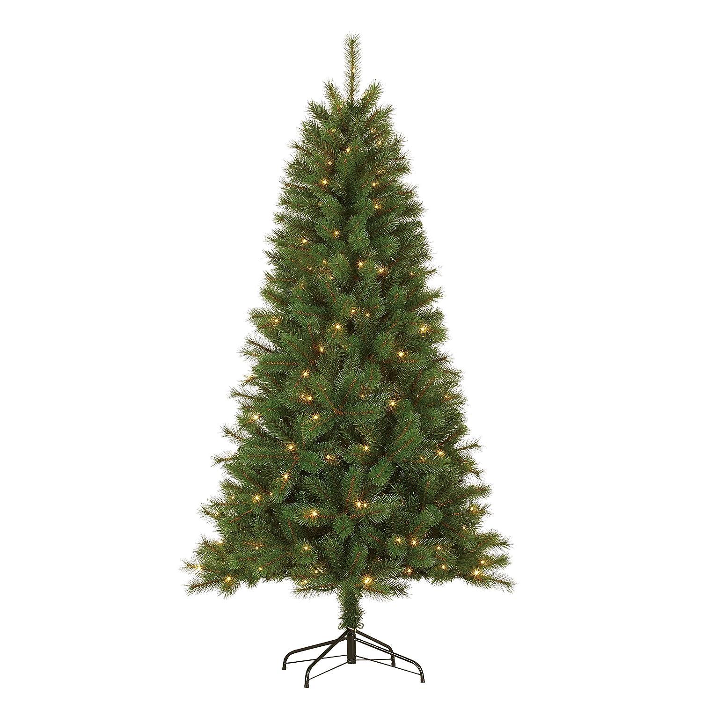 Amazon.de: Black Box Trees 379106-01 Künstlicher Weihnachtsbaum ...