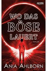 Wo das Böse lauert (German Edition) Kindle Edition