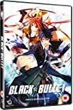 Black Bullet: Complete Season Collection [DVD] [NTSC]