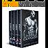 Lords of Carnage MC, BOX SET: Books 1-4