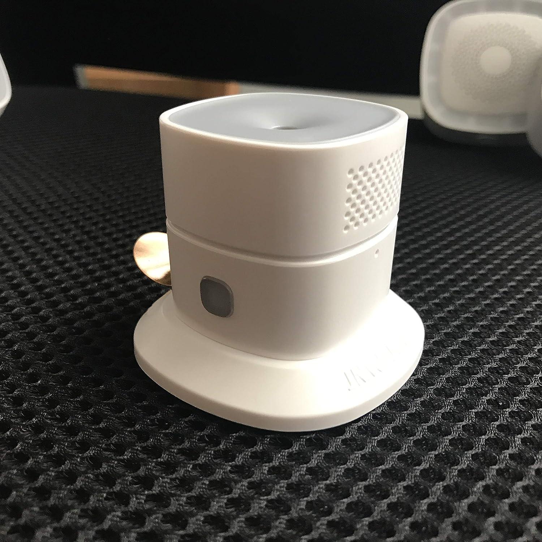 Zigbee ZHA 1.2 Protocol Carbon Monoxide Detector CO Detector Zigbee