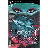 The House of Whispers (2018-) Vol. 1: Power Divided