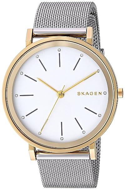 Rejilla de Reloj Skagen Hald