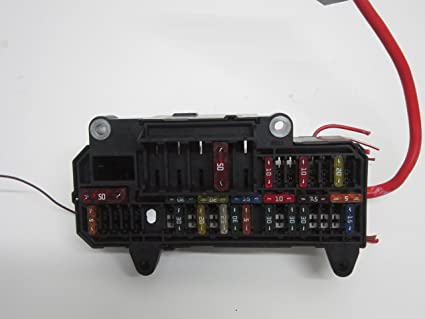 Amazon.com: 02 03 04 05 BMW 745I TRUNK MOUNTED FUSE BOX: Car ... on acura rsx fuse box, mercedes w124 fuse box, peugeot 106 fuse box, bmw 330i fuse box, bmw m6 fuse box, porsche fuse box, bmw e93 fuse box, ferrari fuse box, bmw e92 fuse box, bmw 325i fuse box diagram, bmw z3 fuse box, bmw 5 series fuse box, bmw f01 fuse box, bmw e90 fuse box, bmw e30 m3 fuse box, bmw 330ci fuse box location, bmw f20 fuse box, bmw 328i fuse box, bmw e88 fuse box, 2008 yaris fuse box,