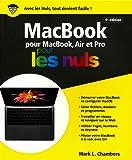 MacBook pour les Nuls, grand format, 6e édition