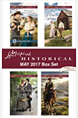 Love Inspired Historical May 2017 Box Set: An Anthology Kindle Edition