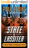 STATE vs. LASSITER (Jake Lassiter Legal Thrillers Book 10) (English Edition)