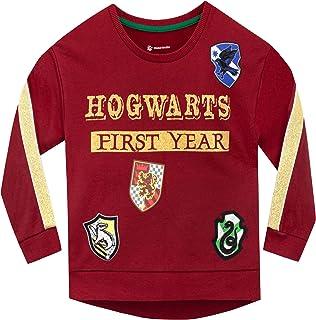 Harry Potter Felpa per Ragazze Hogwarts