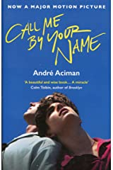 Call Me By Your Name Paperback