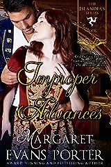 Improper Advances (The Islanders Series, Book 3)