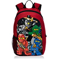 LEGO Kids' Ninjago Team Heritage Basic Backpack