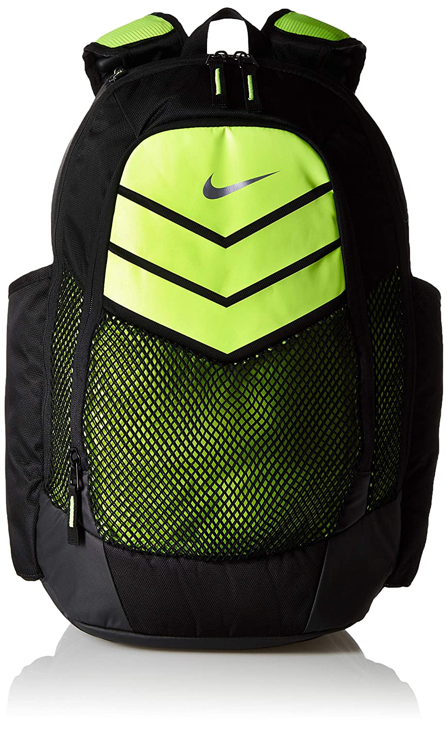 Nike Chiffon Yellow Vapor Backpack