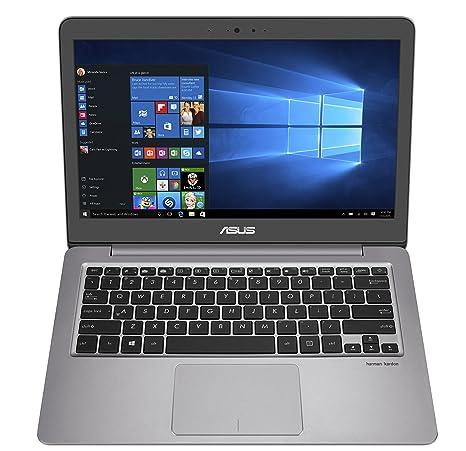 ASUS Zenbook ux310ua-gl547t Ultrabook, Pantalla de 13,3 FHD ...