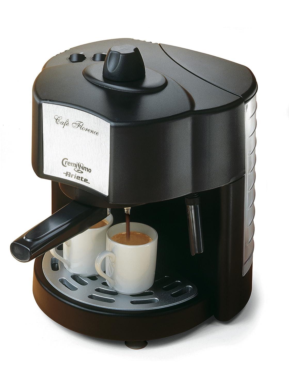 Ariete 1330/40 - Cafetera de espresso, 950 W: Amazon.es: Hogar