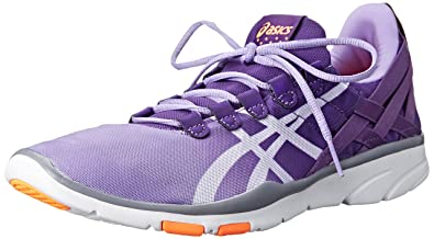 5cc42fe0db0a Image Unavailable. Image not available for. Colour  ASICS Women s Gel-Fit  Sana Cross-Training Shoe