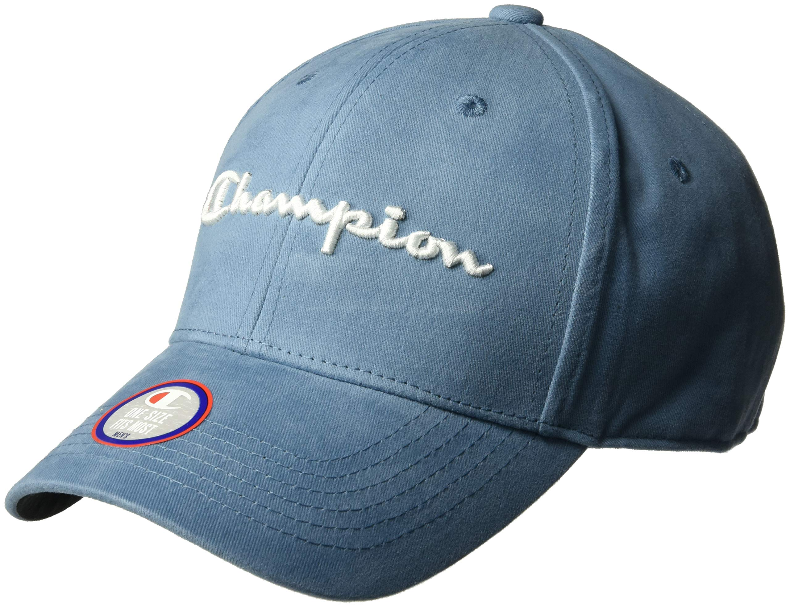 1775926d03e Champion LIFE Men s Classic Twill Hat - 325501   Baseball Caps ...