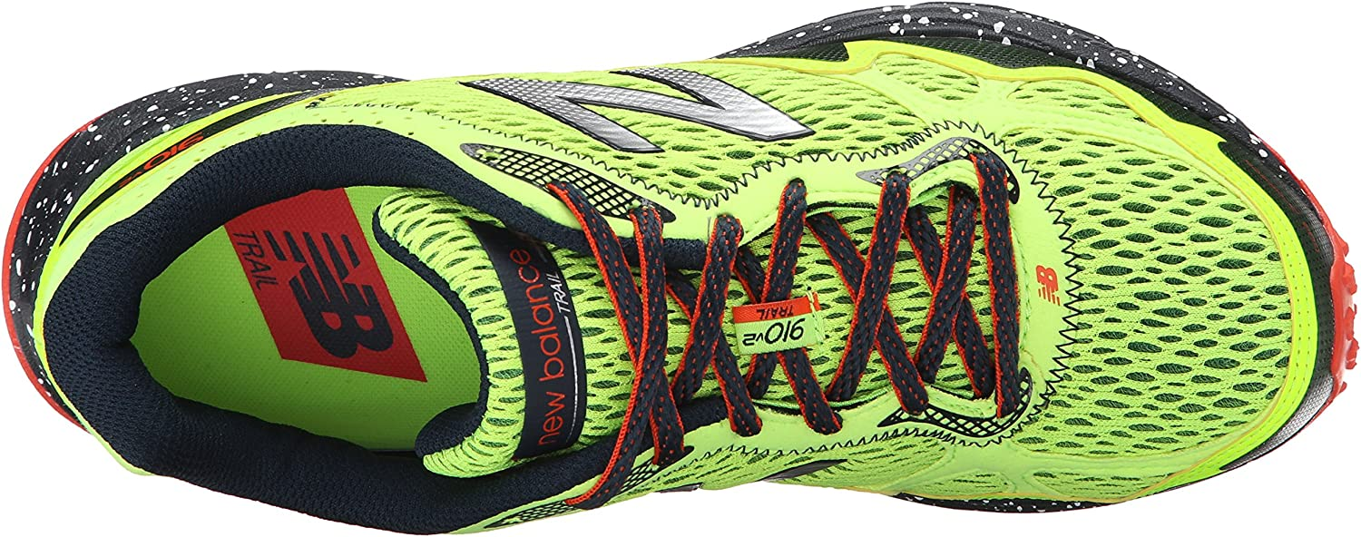 NEW BALANCE 910v1 910 V1 GORETEX Trail Running WOMENS 10.5 D