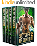 Bodyguards of Samhain Shifter Box Set