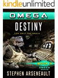 OMEGA Destiny (English Edition)