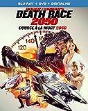 Roger Corman's Death Race 2050 [BR + DVD + Digital HD] [Blu-ray]