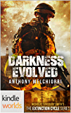 Extinction Cycle: Darkness Evolved (Kindle Worlds Novella)