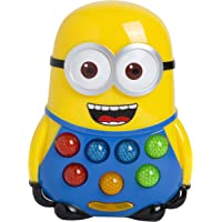 Minions Mini Tontie Game Display