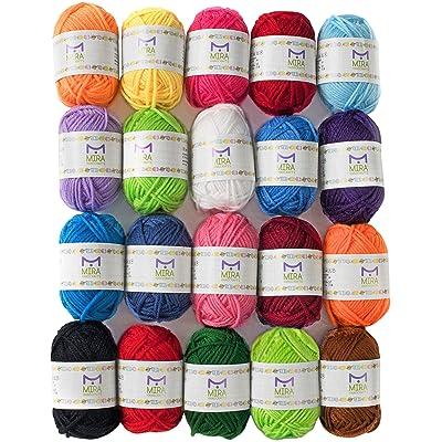 Yarn Bonbons
