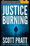 Justice Burning (Darren Street Book 2) (English Edition)