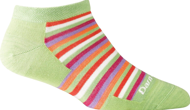 Womens Darn Tough Portland No Show Light Cushion Sock