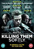 Killing Them Softly [DVD]