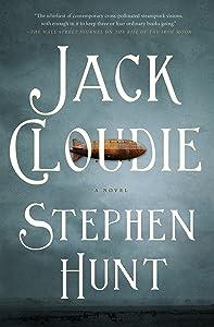 Jack Cloudie: A Novel (Jackelian World)
