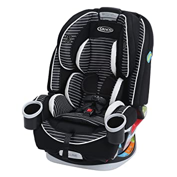 Graco 4Ever 4 In 1 Convertible Car Seat Studio