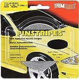 Trimbrite T1114 1/8 Pinstripe Tape Black
