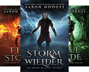 Blade of the Dragon: Book One of the Spirit Blade Trilogy