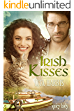 Irish Kisses: Jack und Fiona – eine Lovestory (Irish Hearts 1)
