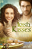 Irish Kisses: Jack und Fiona – eine Lovestory (Spicy Lady 1) (German Edition)