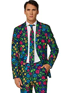 58209c1259db Suitmeister Suits for Men Comes with Jacket