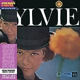 Sylvie - Paper Sleeve - CD Vinyl Replica Deluxe + 18 Titres Bonus