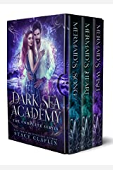 The Dark Sea Academy: The Complete Trilogy Kindle Edition