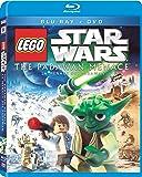 LEGO Star Wars: The Padawan Menace [Blu-ray + DVD] (Bilingual)