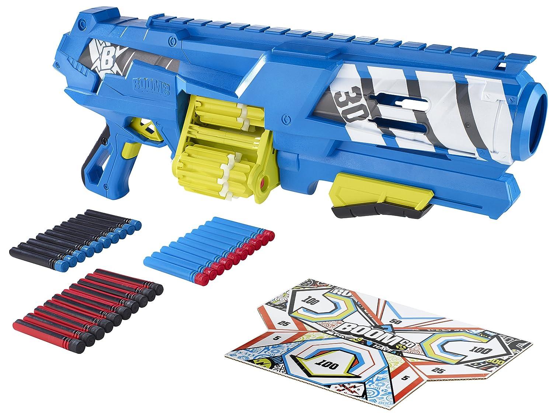 BOOMco. Spinsanity 3X Blaster
