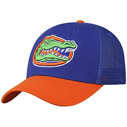 new concept 5289d 8d28c Top Of The World NCAA Florida Gators Men s Series Hat Blue Adjustable
